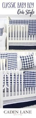 modern baby boy crib bedding nursery affordable sets best ideas on gingham room furniture clearance bretts navy perless elegant kmart target