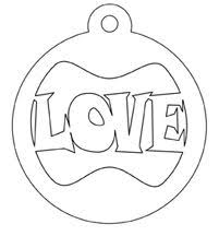 scroll saw christmas ornaments easy. christmas scroll saw patterns | holiday craft jig ornaments easy t