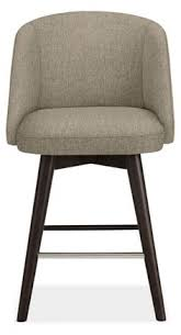 cora swivel counter stool