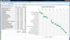 015 Microsoft Excel Gantt Chart Template Excelgantt Singular