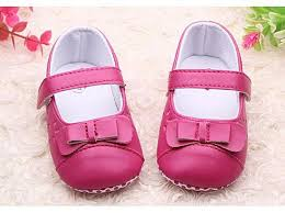 product images gallery fashion infant toddler kid leather girl bowknot soft sole mary janes