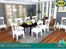 Four Dining Room Chairs Simple Inspiration Ideas