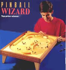 Wooden Game Plans Pinball Game Plan Downloadable 32