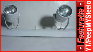 integrated low voltage track lighting fixtures w no need for plug in pendants or rail install you