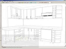 Kitchen Furniture and Interior Design Software Latest Version Download