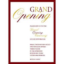 35 Free Invitation Wordings For Office Inauguration Pdf