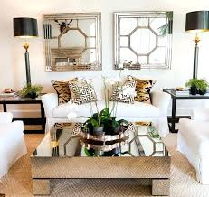 gold mirror coffee table beautiful gold square modern glass gold mirrored coffee table varnished ideas gold
