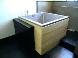japanese bathtubs small spaces japanese soaking tub small what i can say about it is classic japanese bathtubs small spaces
