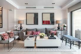 classy red living room ideas exquisite design. Modren Living Impressive Decoration Red And Gray Living Room Decor  Grey To Classy Ideas Exquisite Design M