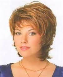 Hair Style For Plus Size hair styles for plus size women women medium haircut 8776 by wearticles.com