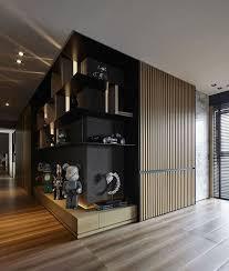1 wall display cabinet design