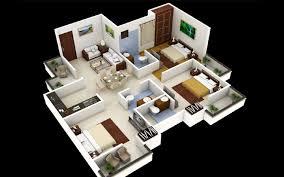 3 bedroom design 3 bedroom house plans 3d design home design home design creative