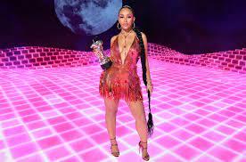 Doja Cat to Host 2021 MTV Video Music ...