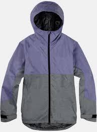 Burton Berkley Rain Jacket Products Rain Jacket Jackets