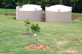 water troughs garden two water tanks for garden