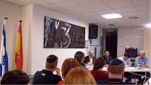 Resultado de imagen de prensa judia