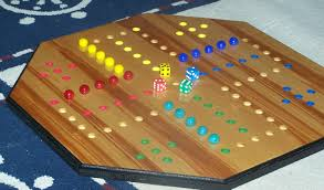 Wooden Marble Game Board Aggravation Aggravation game 100 player 100 marbles in play WoodDesigner 88