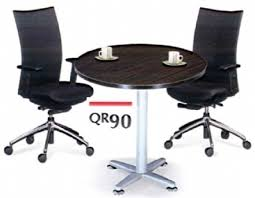 round discussion table model v qr90