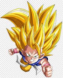 Goku Dragon Ball Z Dokkan Battle Gohan ...
