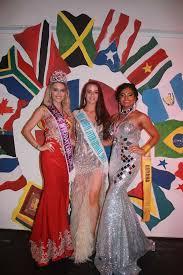 Congratulation to Poonam Singh on winning the 2016 Miss Global  International First Runner-Up Title | Guyanese Girls Rock!