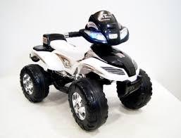 Детский <b>электроквадроцикл River Toys</b> JY20A8