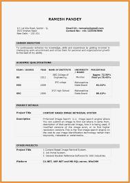 General Resume Form Recent College Graduate Resume Template Download Resume