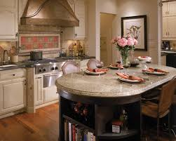Granite Top Island Kitchen Table Marble Kitchen Table Kitchen Walnut Island With Granite Top Round
