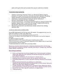 Cv Order Cv Supply Chain Logistics Customer Service Order