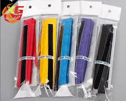 10pcs Tennis <b>Badminton Racket</b> Overgrips Anti skid Sweat tape ...