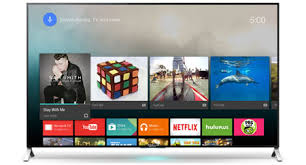 sony tv android. android tv 6.0 (marshmallow) has started rolling out to sony 2015 \u0026 2016 tvs tv flatpanelshd