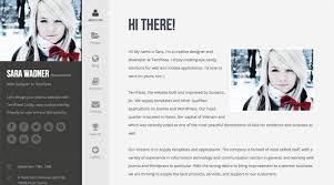 Profiler - vCard Resume Joomla Template