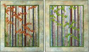 Cathy Geier's Quilty Art Blog: Lecture/Workshops & Aspen and Maple Tree Trunks 3 Hour Workshop If your guild members want to  have fun, this short sweet class is the ticket! I supply all the markers,  pastels, ... Adamdwight.com