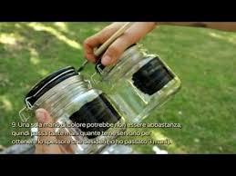 Parete Lavagna Fai Da Te : Crea dei graziosi barattoli con etichetta lavagna fai da te casa
