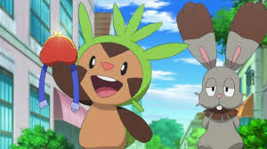 Watch Pokémon - XY: Kalos Quest Episode 36 : Adventures in Running Errands!  HD TV Show