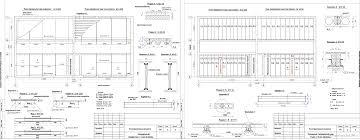 Строительные конструкции курсовые работы и дипломные проекты  Курсовой проект Мониторинг усиление и замена строительных конструкций при реконструкции