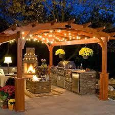 outdoor pergola lighting. Image Is Loading Pergola-Lights-Gazebo-RV-Patio-Outdoor-String-Exterior- Outdoor Pergola Lighting T