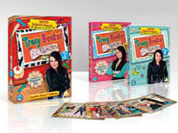 Accelerated reader ar mg 4.4. Win A Tracy Beaker Returns Dvd Blogs Comment Express Co Uk
