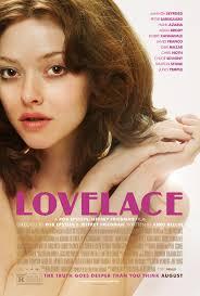 Lovelace / Историята на Линда Борман (2013)