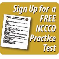 Nccco Crane Training Certified Mobile Crane Operator