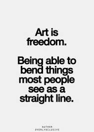 Image result for POPULAR ART QUOTES