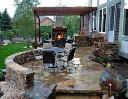outdoor patio cost