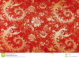 Chinese Fabric Patterns