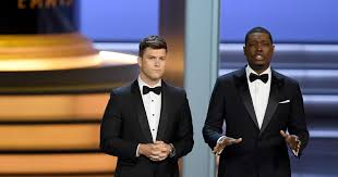 Emmy viewership hits record low - CBS News