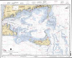 Comments Sought On Nantucket Sound Safety Study New
