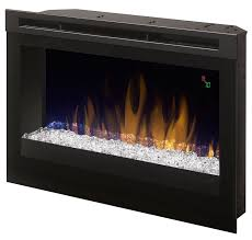 amazing electric fireplace with glass rock impressive best 25 contemporary idea on regarding insert for