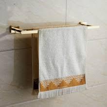 <b>Двойная вешалка для полотенец</b> из цинкового сплава, листовое ...