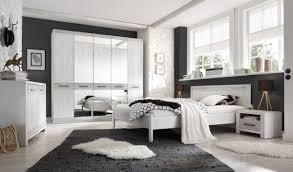 Dreams4home Schlafzimmer Set Prosah Set Kleiderschrank Schrank