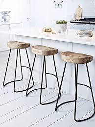 breakfast bar stools kitchen size a contemporary twist on our besting weathered oak pwyechw