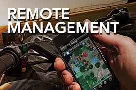 zimmatic irrigation solutions for varying terrain and crops remote management