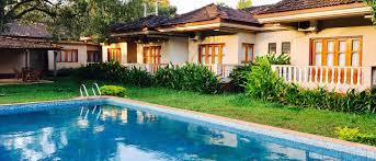 Anjuna 2 Beach House Casa De Royale Luxurious Resort In Anjuna Goa